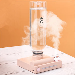 Water Bottle Humidifier - vishmall.com