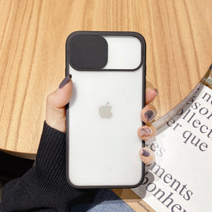 iPhone Case With Camera Cover - vishmall.com