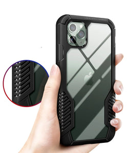 Vanguard Armor Rugged Cell iPhone 11 Pro Max Case - vishmall.com