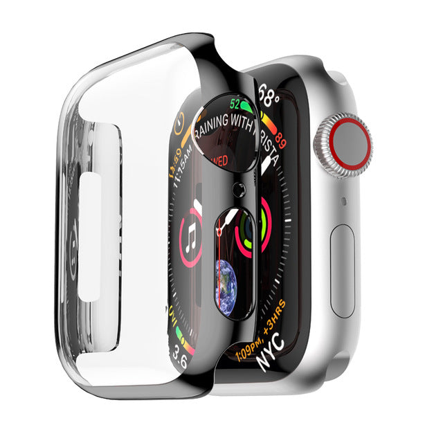 Glass Screen Protector Apple Watch - vishmall.com