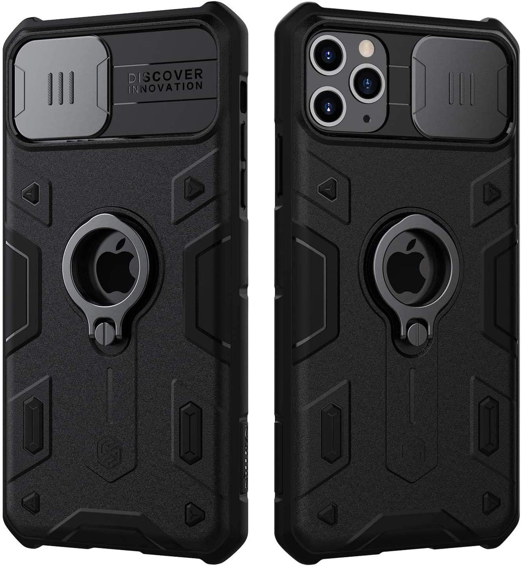 Camshield Armor Protective iPhone 11 Pro Max Case - vishmall.com