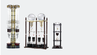Top 5 Cold Drip Coffee Towers