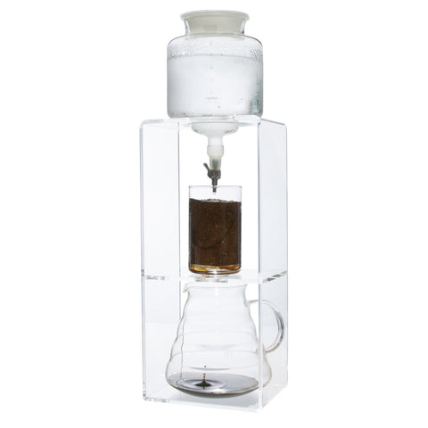 Dripdash + Hario Cold Drip Tower
