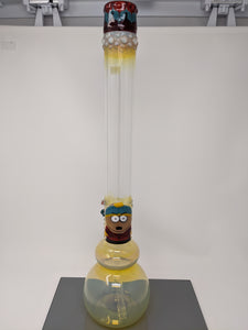 Trident Cartman Water Pipe