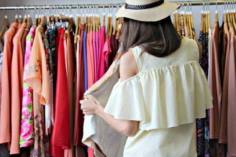Savannah's Best Shopping Clothing Boutique