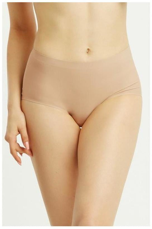 Seamless No Show Underwear