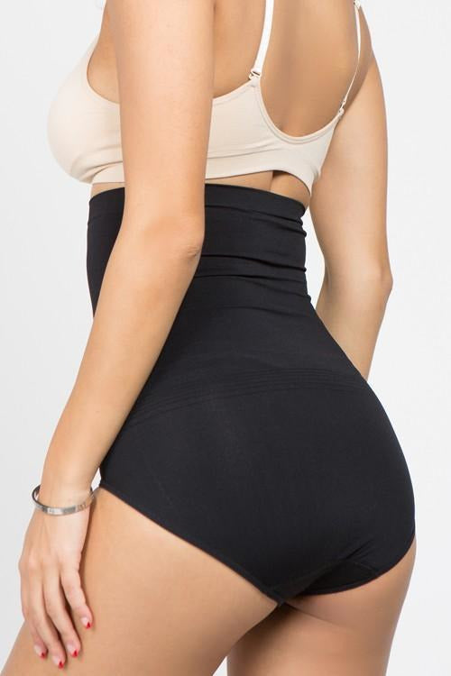 High Waist Body Shaper - RMC Boutique