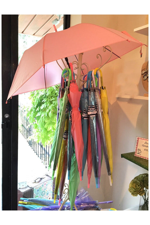 City Chic' Transparent Bubble Umbrella - RMC Boutique  - 1