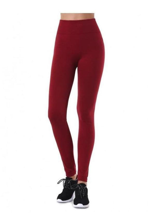 Fleece Lined Leggings - RMC Boutique
