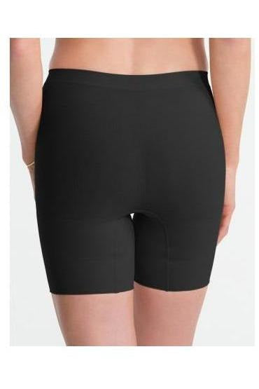 Spanx: Power Short, Very Black