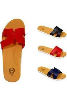 Coco Beach Slide sandal