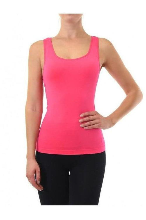 Ladies Racerback Tank - RMC Boutique
