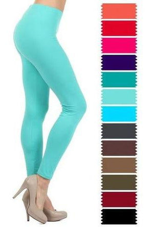 Love Yourself Leggings - RMC Boutique