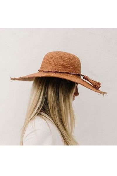 Half United - The Lizbeth Hat - RMC Boutique