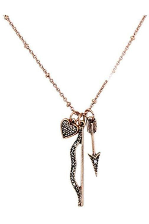 Pendants Of Love: Arrow To Your Heart