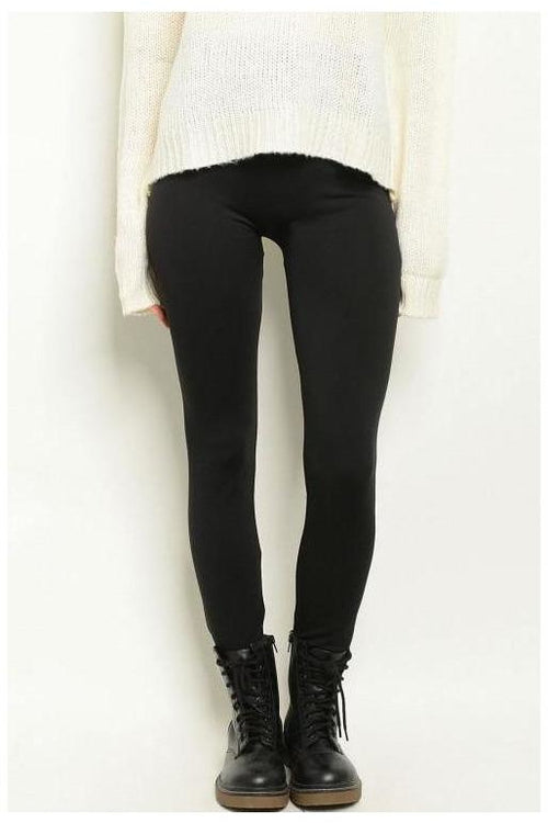 Thick Winter Leggings - RMC Boutique
