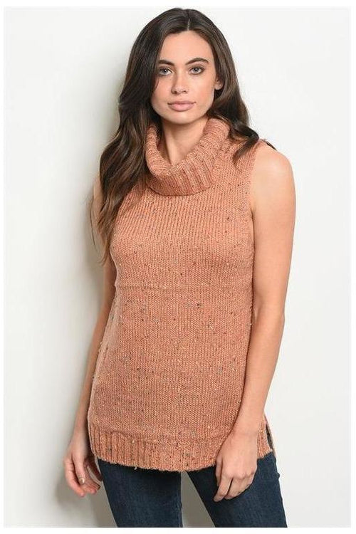 MULTI KNIT SWEATER - RMC Boutique