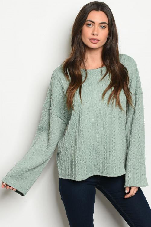 Cozy And Comfy Movie Night Sweater - RMC Boutique