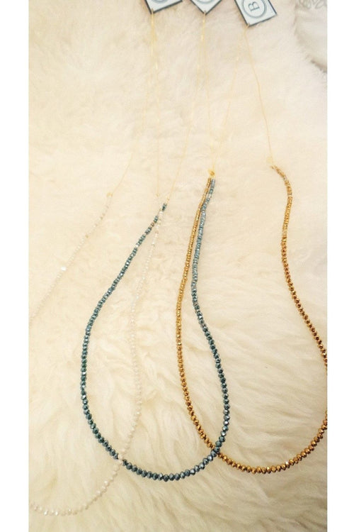 Betsy Pittard Designs: Dainty Necklaces - RMC Boutique