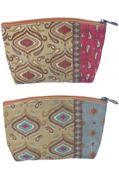 Global Trends  Cosmetic Bags