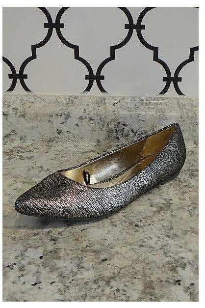 MUSE GOLD DUST FLATS - RMC Boutique