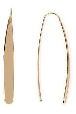 Threader Style Drop Earrings - RMC Boutique