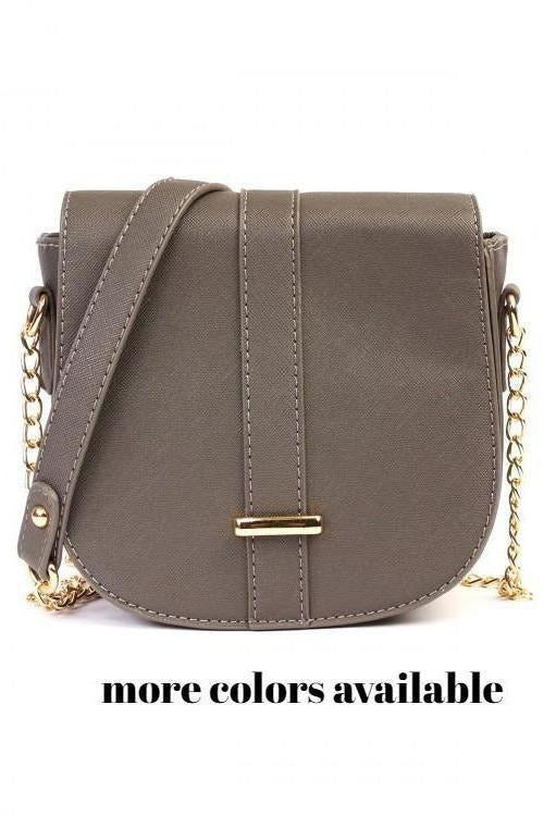 The Finer Things, Sleek Crossbody Purse