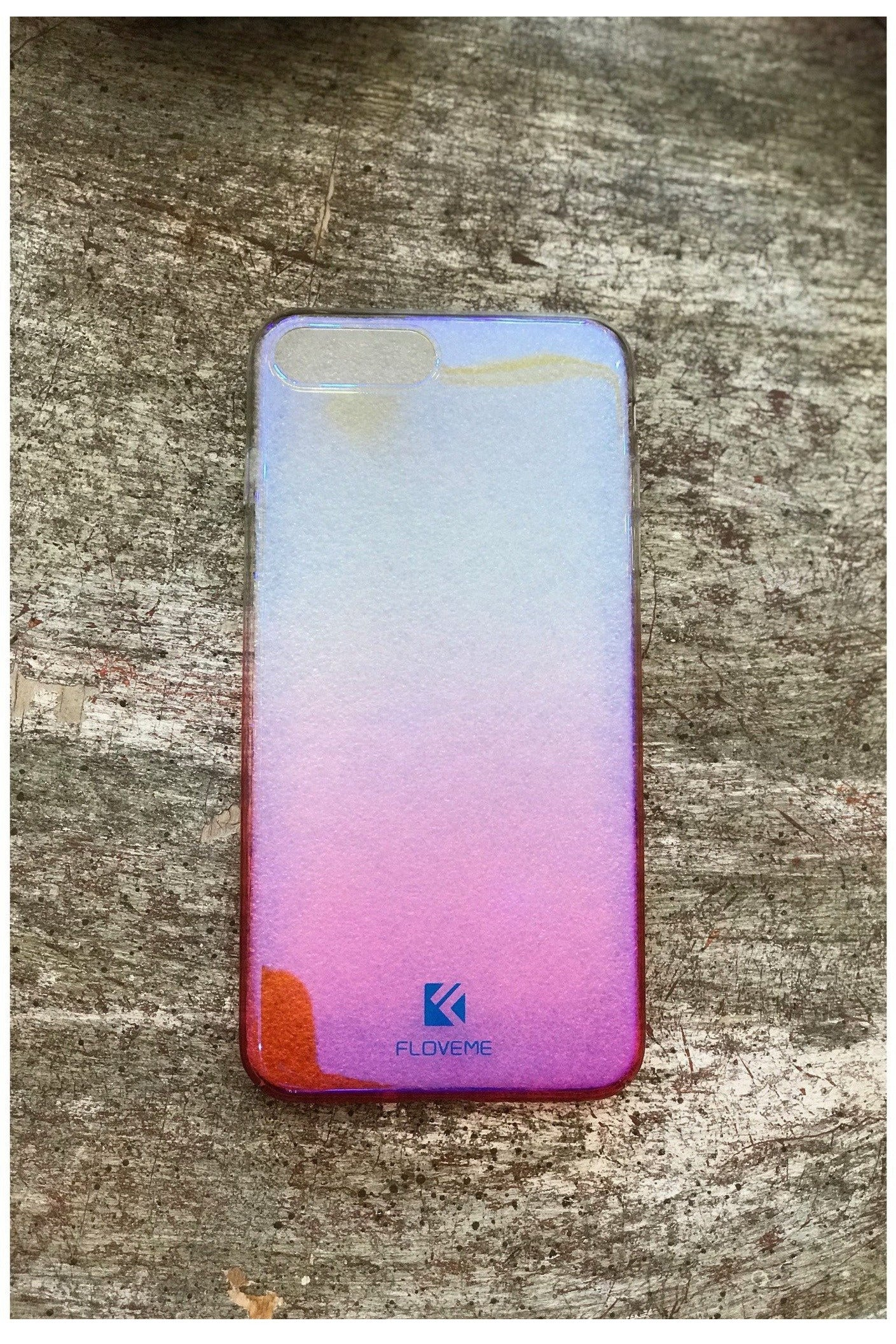 Iridescent Cellphone Case for iPhone