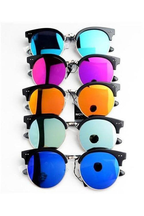 Vintage Reflection Sunglasses - RMC Boutique