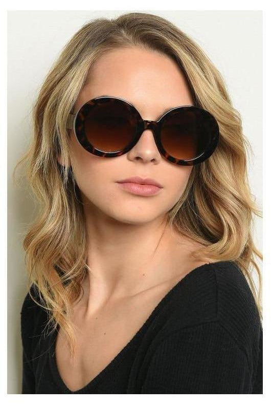 Round And Round We Go, Sunnies - RMC Boutique