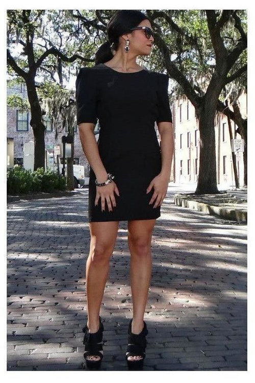 RMC's Little Black Dress - RMC Boutique