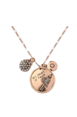 Pendants Of Love:  My Heart Is Yours
