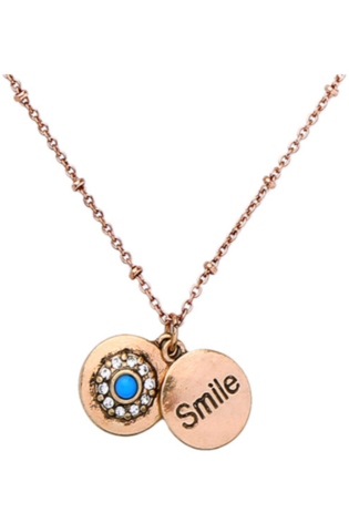 Pendants Of Love: Smile