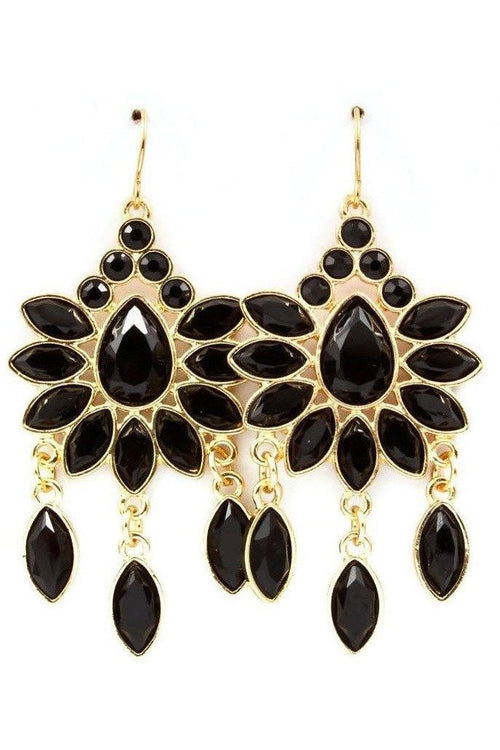 Alexandaria's Chandelier Earrings - RMC Boutique