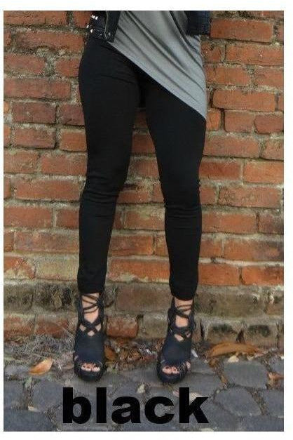 Fleece Lined Leggings - RMC Boutique  - 1