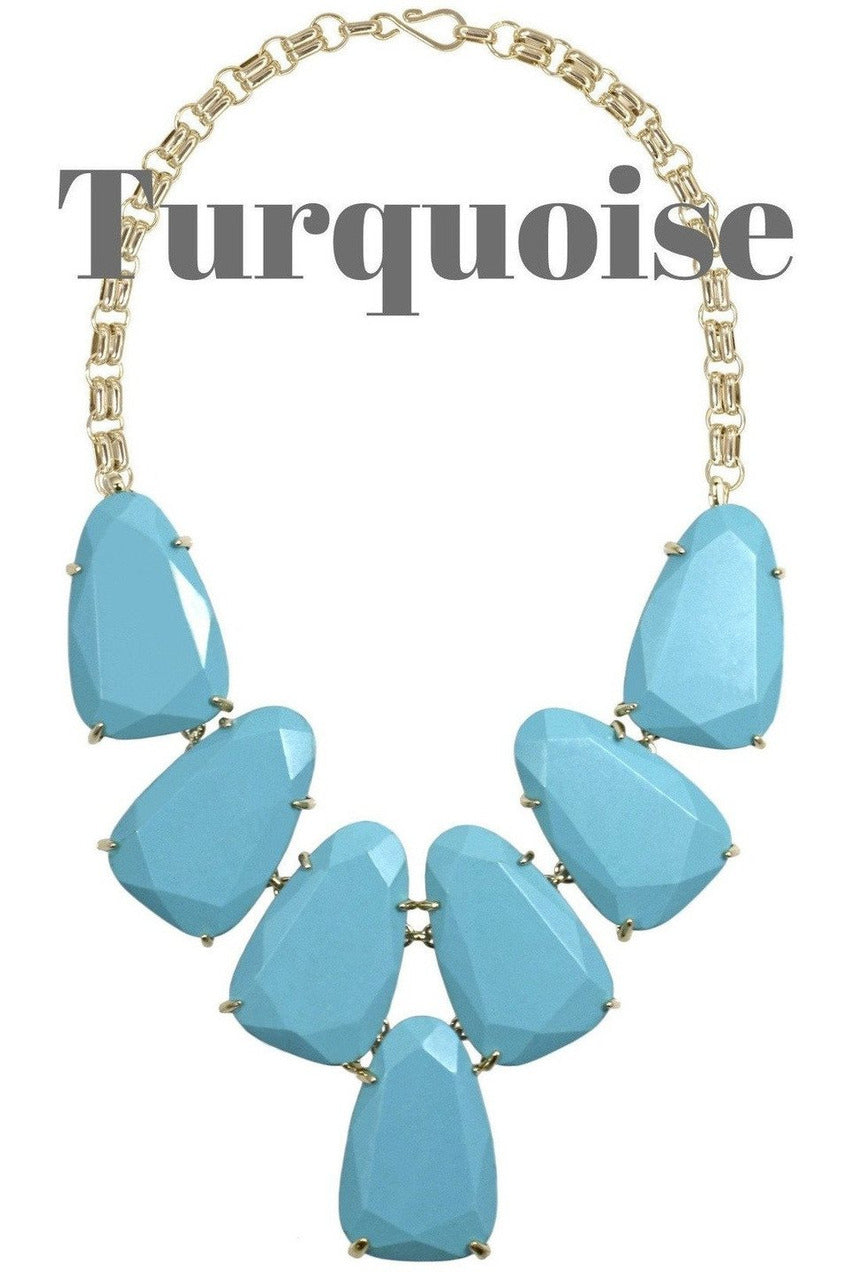 Kendra Scott: Harlow Necklace - RMC Boutique