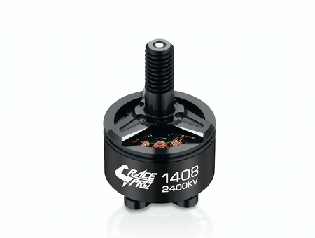 New Product: XRotor 1106 & 1408 Race Pro Motor