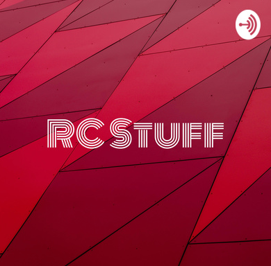 Podcast: RC Stuff - Powered by HOBBYWING