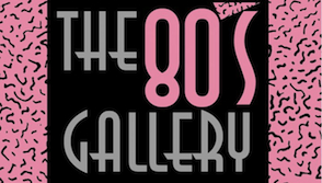 The 80s Gallery
