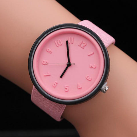 Brand girl Fashion Watches