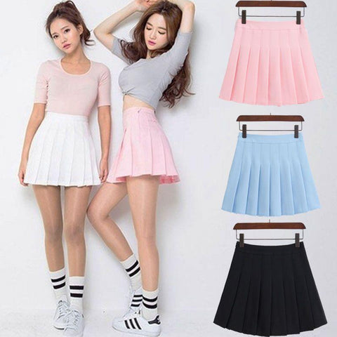 high waist skirt For Girl