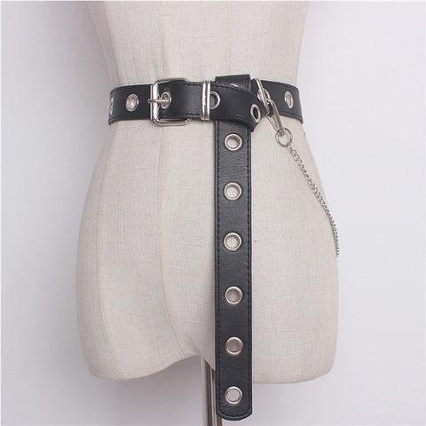 Newest Design Belt For Lady