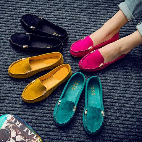Comfortable Ladies shoes