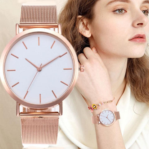 Fashion Women Wrist Watch