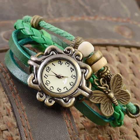Bracelet Ladies Wrist Watch