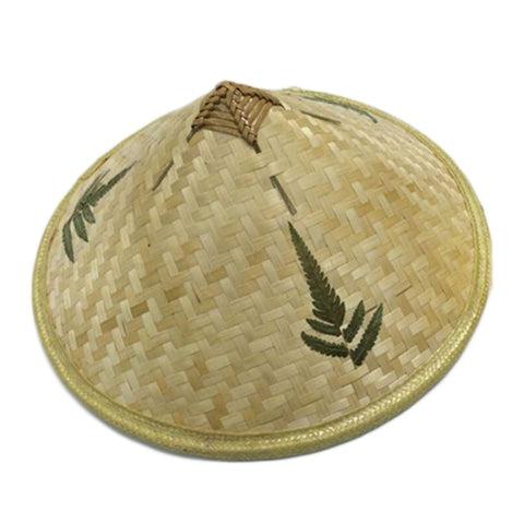 Fisherman Hat Bamboo