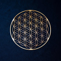 Sacred Geometry Ornaments