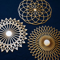 Torus Wall Art Set
