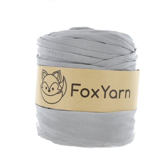 T-Shirt Yarn - Platinum