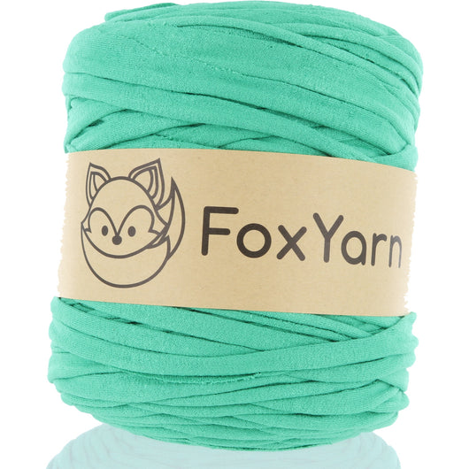 T-Shirt Yarn - Matrix Green